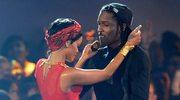 Rihanna całuje rapera. Nowy romans?