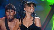 Rihanna chce odzyskać krągłości