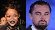 Rihanna chce przedstawić Leonardo DiCaprio rodzicom!