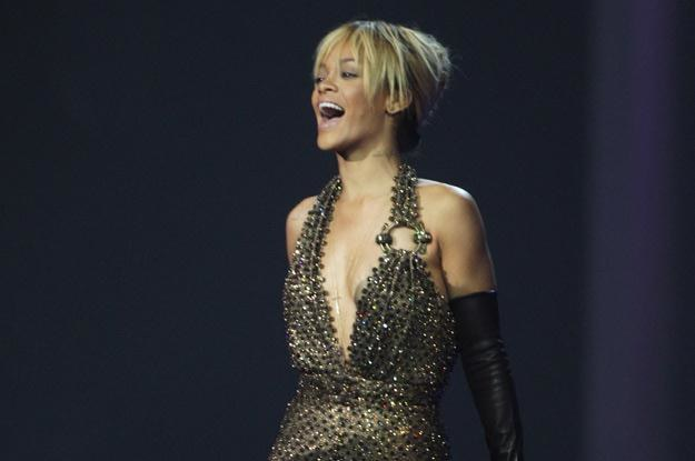 Rihanna chciałaby dzielić życie z mężczyzną - fot. Dave Hogan /Getty Images/Flash Press Media
