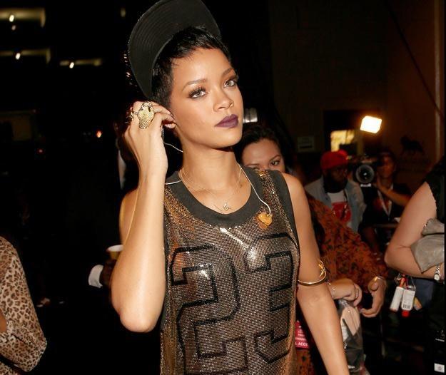 Rihanna co roku wydaje nową płytę - fot. Christopher Polk /Getty Images/Flash Press Media