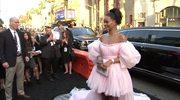 Rihanna dobrze odnajduje się w roli bizneswoman