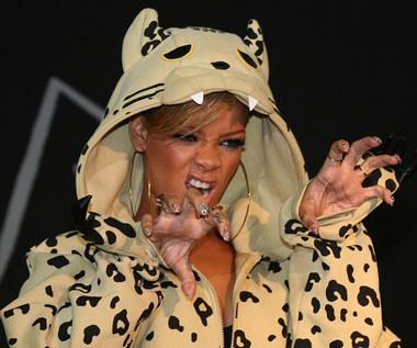 Rihanna: Duma Barbadosu z poczuciem misji