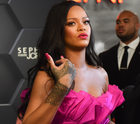 Rihanna - filantropka na straży globalnej edukacji