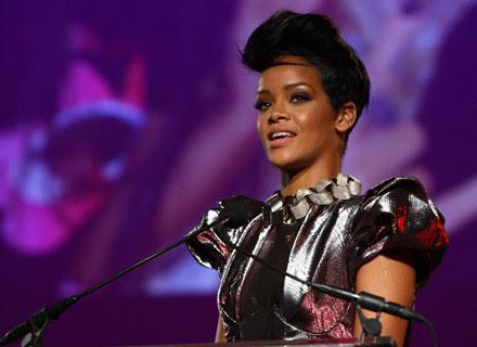 Rihanna - fot. Andrew H. Walker /Getty Images/Flash Press Media