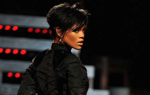 Rihanna, fot. Chris Gordon  /Getty Images/Flash Press Media