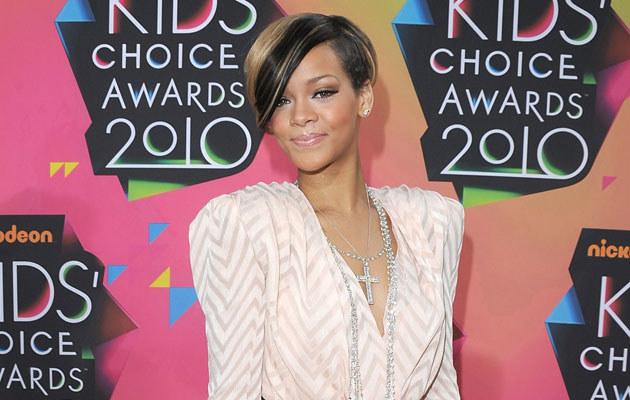 Rihanna, fot. Jason Merritt  /Getty Images/Flash Press Media