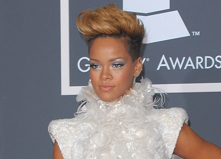 Rihanna fot. Jason Merritt /Getty Images/Flash Press Media