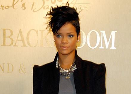 Rihanna fot. Joe Corrigan /Getty Images/Flash Press Media
