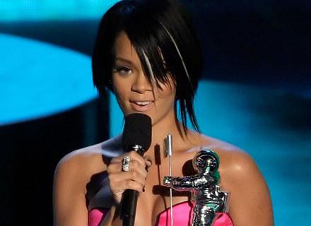 Rihanna - fot. Kevin Winter /Getty Images/Flash Press Media