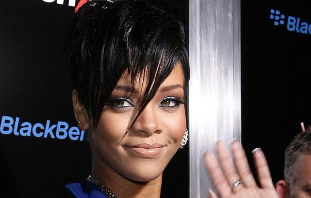 Rihanna, fot. Noel Vasquez  /Getty Images/Flash Press Media