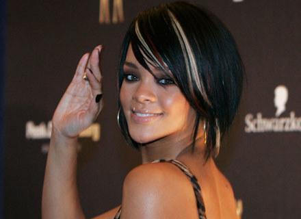Rihanna - fot. Ralph Orlowski /Getty Images/Flash Press Media