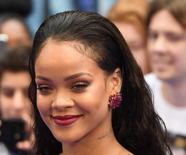 """Rihanna gwiazdą premiery filmu """"Valerian i Miasto Tysiąca Planet"""""""