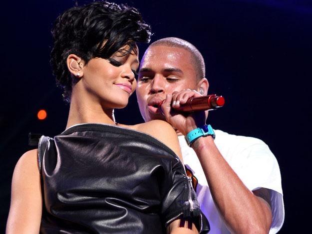 Rihanna spotyka się ponownie z Chrisem Brownem w 2012 roku randki meble według konstrukcji