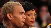 Rihanna i Chris Brown znów razem