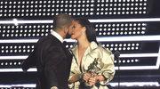 Rihanna i Drake parą? W końcu udany pocałunek