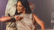 Rihanna i jej koszmarna stylizacja! Dlaczego ona to założyła?!