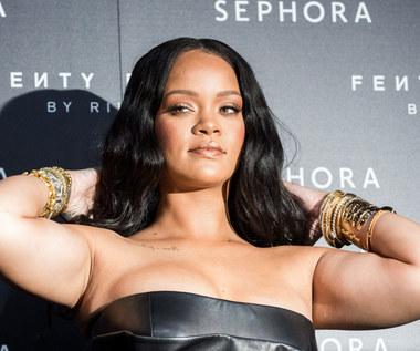 Rihanna i Kanye West najbardziej wpływowi w internecie