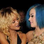Rihanna i Katy Perry: To koniec ich przyjaźni?