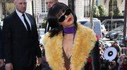 Rihanna ikoną stylu