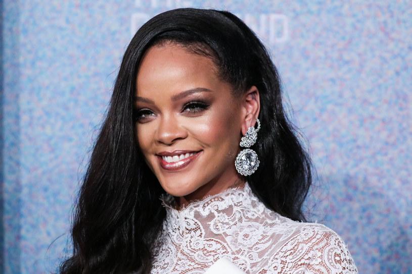 Rihanna jest jedną z najpopularniejszych piosenkarek na świecie /FaceToFace /Reporter