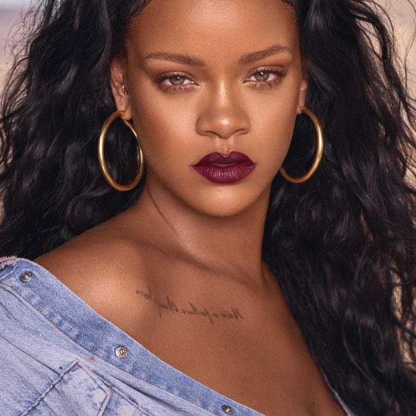 Rihanna jest uznawana za jedną z najlepszych piosenkarek młodego pokolenia /East News