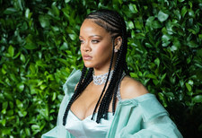 Rihanna jest w związku. W końcu to potwierdzili!