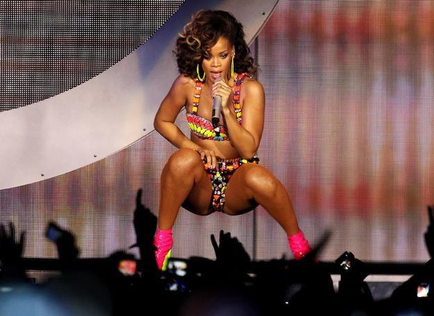 Rihanna już 6 grudnia wystąpi w Łodzi - fot. Dave J Hogan /Getty Images/Flash Press Media