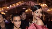 Rihanna, Kim Kardashian i Katy Perry najbardziej wpływowe w sieci