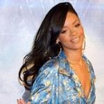 Rihanna kocha męskie perfumy