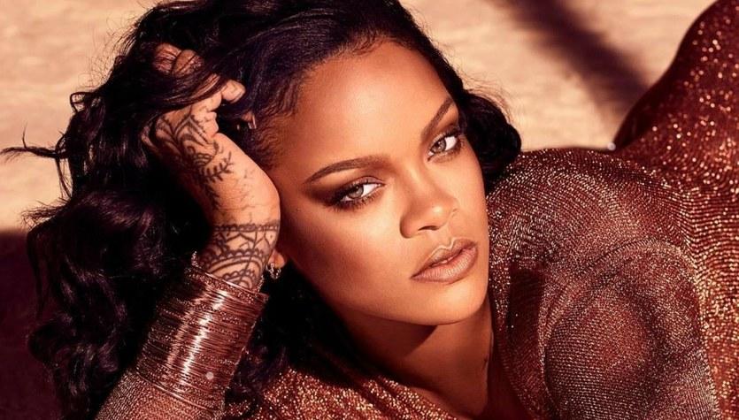 Rihanna kupiła nowy dom. Ale luksusy!