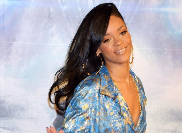 "Rihanna ""lubi pachnieć swoim facetem"" - fot. Koki Nagahama /Getty Images/Flash Press Media"