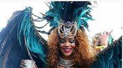 Rihanna na Barbadosie: Karnawałowe szaleństwo