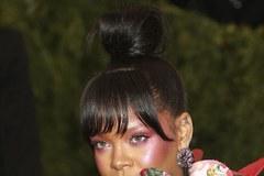 Rihanna na gali MET 2017