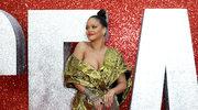 """Rihanna na wrześniowej okładce brytyjskiego """"Vogue'a"""""""