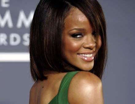 Rihanna, największa gwiazda krakowskiego Coke Live Music Festival /arch. AFP