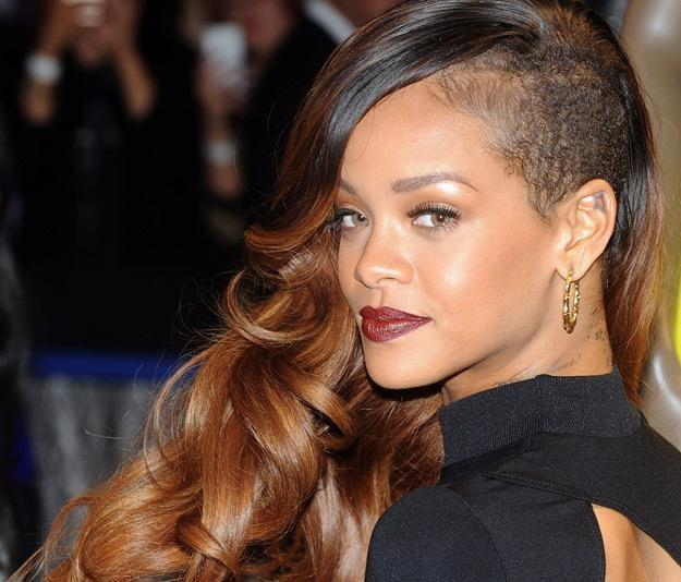 """Rihanna nie ukrywa swojego zamiłowania do """"trawki"""" - fot. Stuart Wilson /Getty Images/Flash Press Media"""