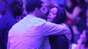 Rihanna obściskuje się z byłym chłopakiem
