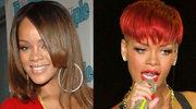 Rihanna: Od niewiniątka do wampa