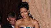Rihanna: Oddajcie biżuterię!
