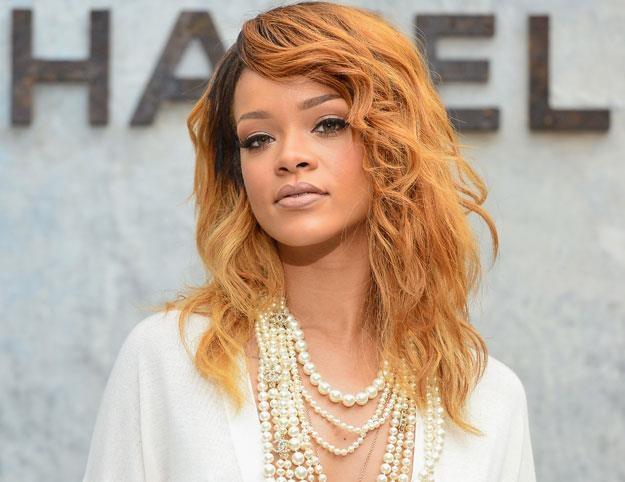 Rihanna odmawia zapłaty za pogrzeb babci fot. Pascal Le Segretain /Getty Images/Flash Press Media
