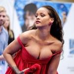 Rihanna odmówiła występu na Super Bowl. Solidarność z Colinem Kaepernickiem
