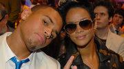 Rihanna oskarża chłopaka o pobicie