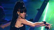 Rihanna: Ostro imprezuje, ale też ciężko pracuje