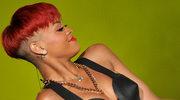 Rihanna otrząsnęła się po pobiciu