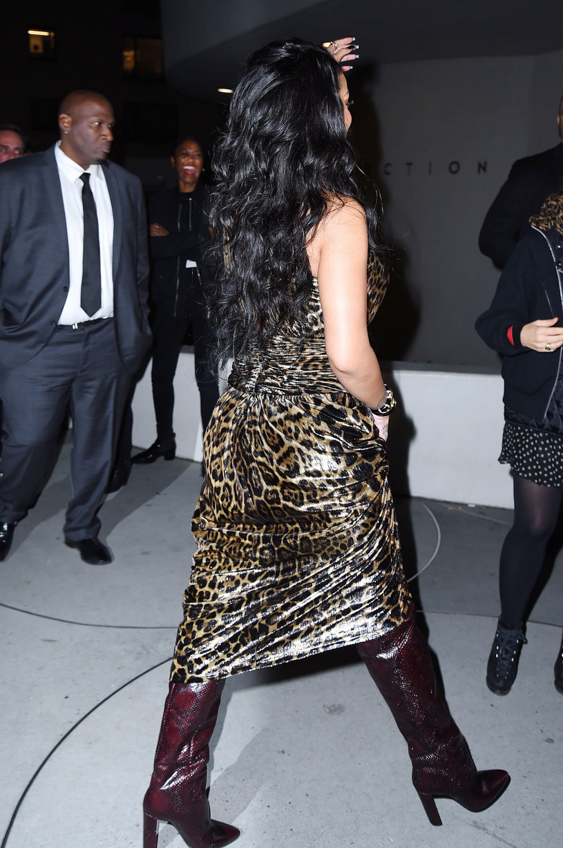 Rihanna planuje powiększyć rodzinę w ciągu 10 lat /SplashNews.com/East News /East News