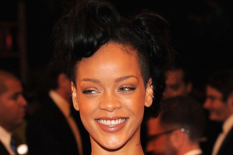 Rihanna pochodzi z Barbadosu i jest dumna ze swojego pochodzenia /Getty Images