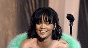 "Rihanna pod prysznicem w ""Bates Motel"""