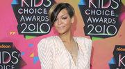 Rihanna poturbowana po występie