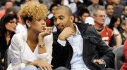 Rihanna poznała rodziców chłopaka